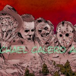 Slasher Icons (2014)